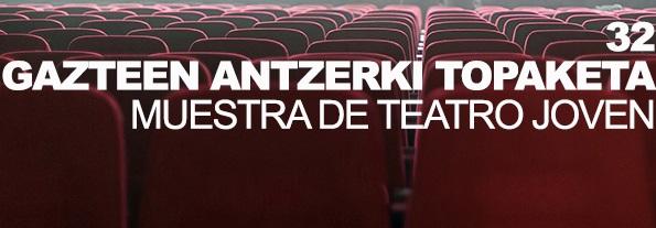 Abierto el plazo de inscripción para la Muestra de Teatro Joven